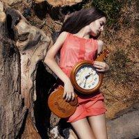 Timer :: Мария Буданова