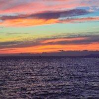 Море и небо :: cfysx