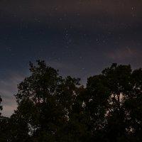 Ночное небо - ты прекрасно! :: Alex Lust