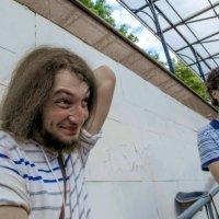 Музыкант. :: Надежда Ивашкина