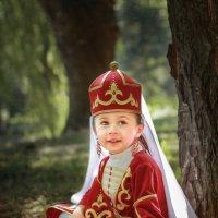 Ларина :: Оксана Чепурнаева