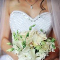 wedding2015 :: Дарья Игнатьева