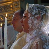 Венчание :: Юрий Рачек