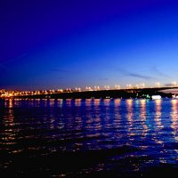 Великая Волга-Матушка :: Дария Туркова