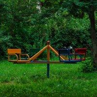 Лето :: Андрей Воробьев