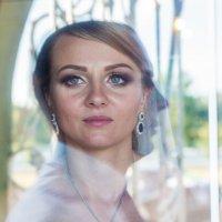 Ты моё отражение :: Ekaterina Maximenko