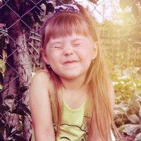 Счастье и радость! :: Алина