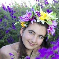 Мир в ярких цветах! :: ~ Annette ~