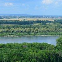 Река Белая. Башкортостан :: Наталья Тагирова