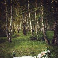 Спящая красавица :: Юлия Садыкова