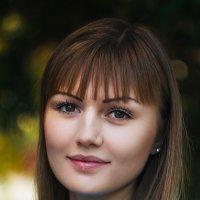 Анастасия :: Маргарита Богданова
