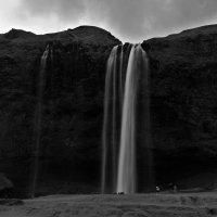 Возвращаясь в Исландию...#16 :: Олег Неугодников