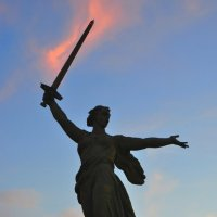 кто с мечом к нам придёт :: vg154