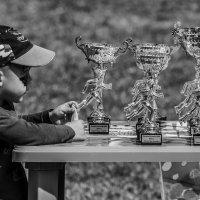 awards to the best :: Dmitry Ozersky