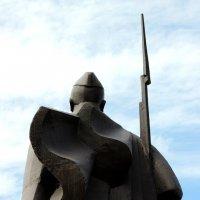 Солдат :: Дмитрий Арсеньев