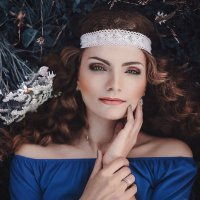 Лидия :: Anastasiya Filippova