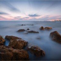 Про Кипрские камни... :: Александр Кукринов