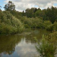 Река Ушайка 2 :: grovs
