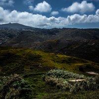горы и облака :: татьяна