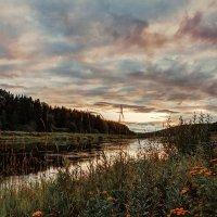 Sunset :: Aleksandr Tishkov