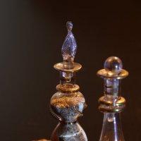 Свет, стекло и песок :: Татьяна Шустова