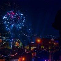 НСК. день города :: Кузнецов
