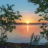 Sunrise :: Павел Солопов