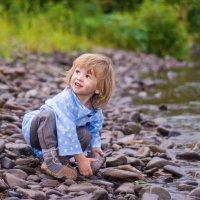 домовёнок Кузя :: Evgeniya