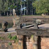 Ангкор Ват :: Александр Цуриков