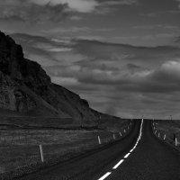 Исландия из окна автомобиля...#5 :: Олег Неугодников