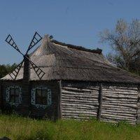 Зеленые хутора :: Александр Беленкин