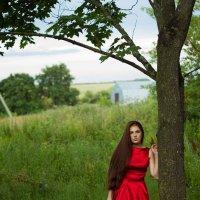 Лесная фея :: Елена Морокина