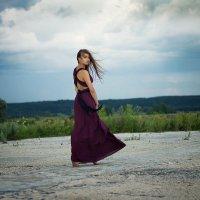 повелительница стихии 2 :: Елена Морокина
