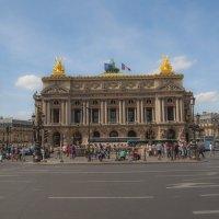 Paris. Grand Opera :: Олег Oleg
