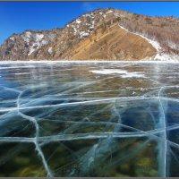 Невероятный Байкал. :: Андрей Янтарёв