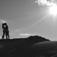 Любовь на закате :: Софья Кузнецова