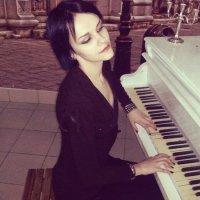 пианино :: Aliona Vinnichenko Vinnichenko