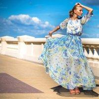 Дарья :: Елена Саматова