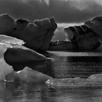 Исландия. Искусство природы #4 :: Олег Неугодников