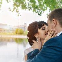 ах, эта свадьба :: Константин Гусев