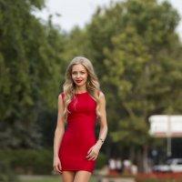 Nice :: alexia Zhylina