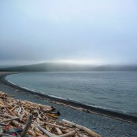 Залив на острове Большой Шантар :: Vladimir 070549