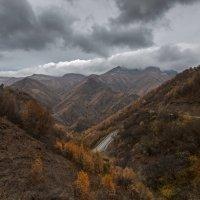 Осень в горах ... :: Vadim77755 Коркин