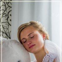 очаровательная невеста Татьяна :: Viktoria Lashuk