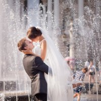 Свадьба :: Сергей Дрон
