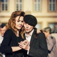 Танец страсти или страсть в танце)))) :: Виктор
