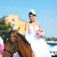 Парад невест :: Валерий Баранчиков