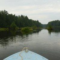 Озеро :: ildarn77