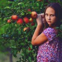 яблочки :: Viktoriya Bilan