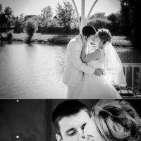 Жених и невеста :: Полина Долматова